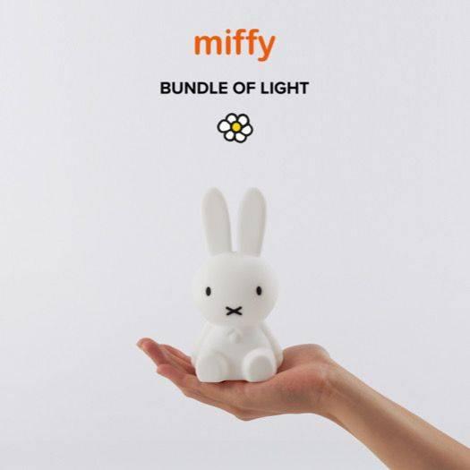 Miffy Bundle of Light Nachtlicht
