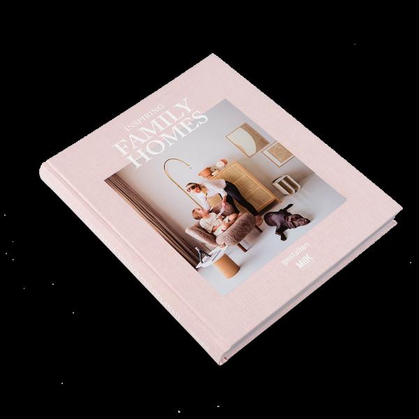 Buch Inspiring Family Homes