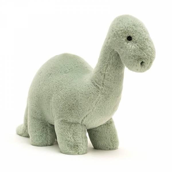Stofftier Fossilly Brontosaurus