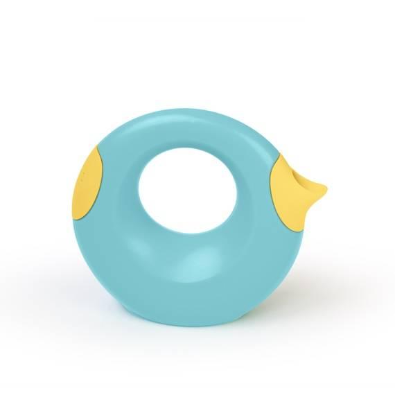 Gießkanne Cana small 0,5L - Banana Blue