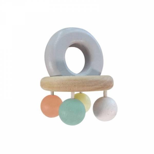 Glockenrassel - Pastell
