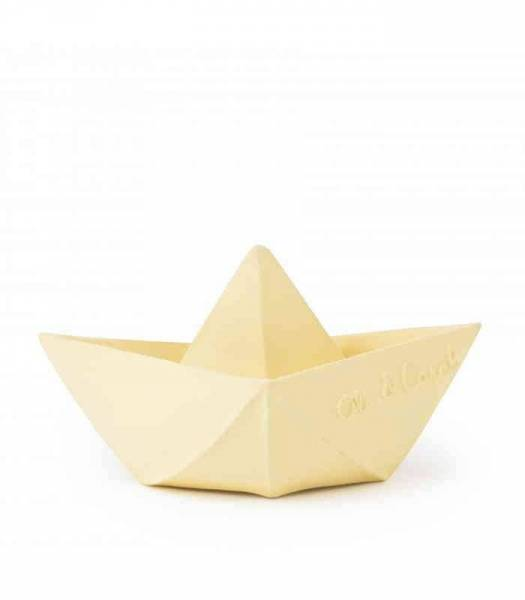 Origami Boot - Vanille