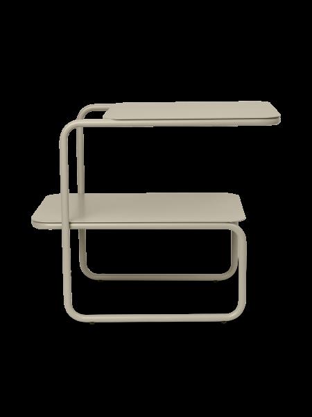 Level Side Table Beistelltisch cashmere