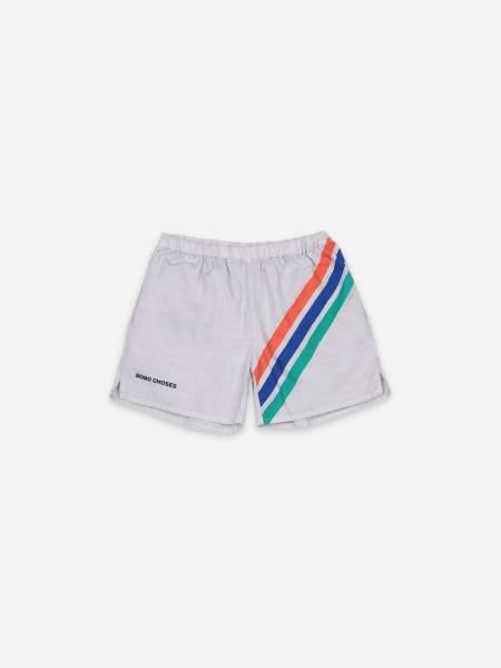 Shorts Crosswise Stripes