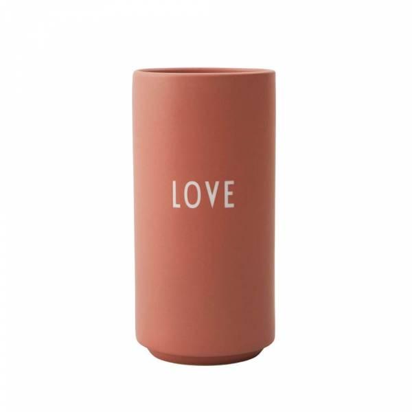 Lieblingsvase LOVE nude