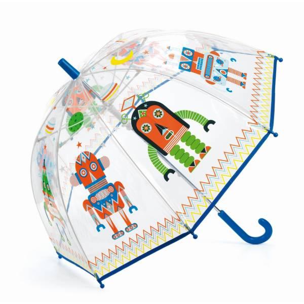 Regenschirm Roboter