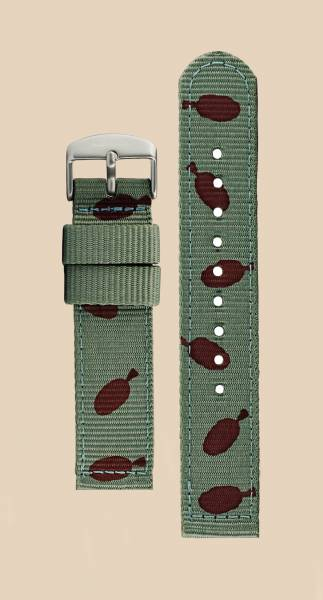 Fishies Watch strap Wechselarmband
