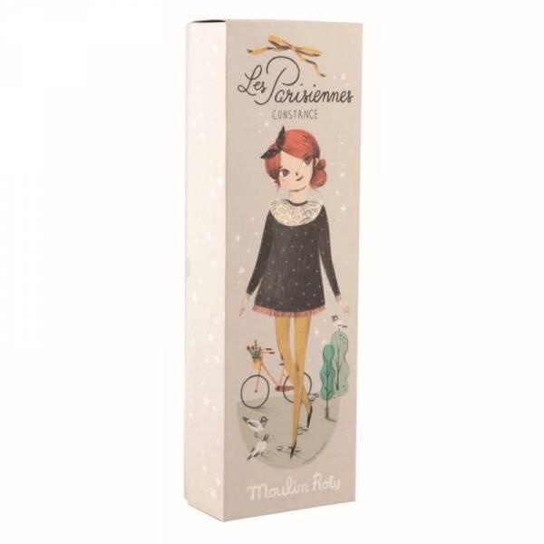 Puppe Constance les parisiennes