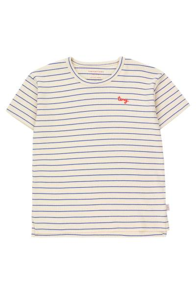 T-Shirt Tiny Stripes