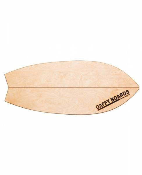 Daffy Board DailySurf Set mit 150 mm Rolle und Matte