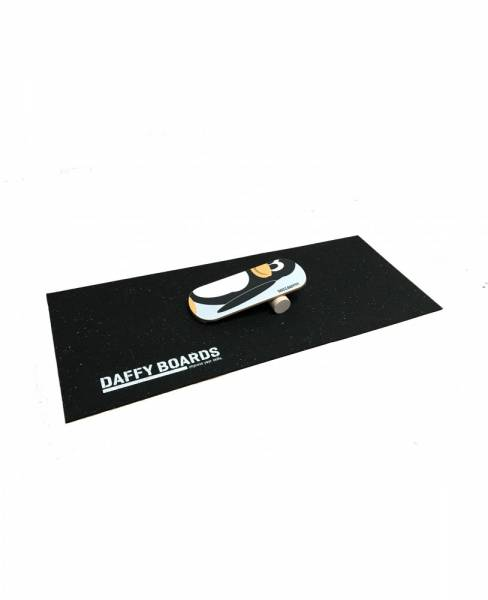 Daffy Board Kidsboard Set mit 100mm Rolle und Matte