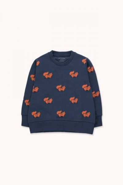 Sweatshirt Foxes
