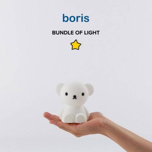 Boris Bundle Light Nachtlicht
