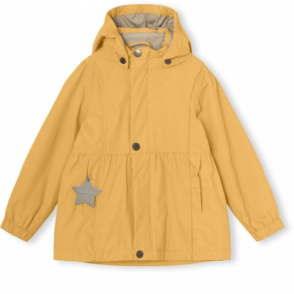 Sommerjacke Catia Waxed Honey