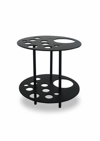 AJ Blumeneinsatz für Porzellanbecher aus Metall