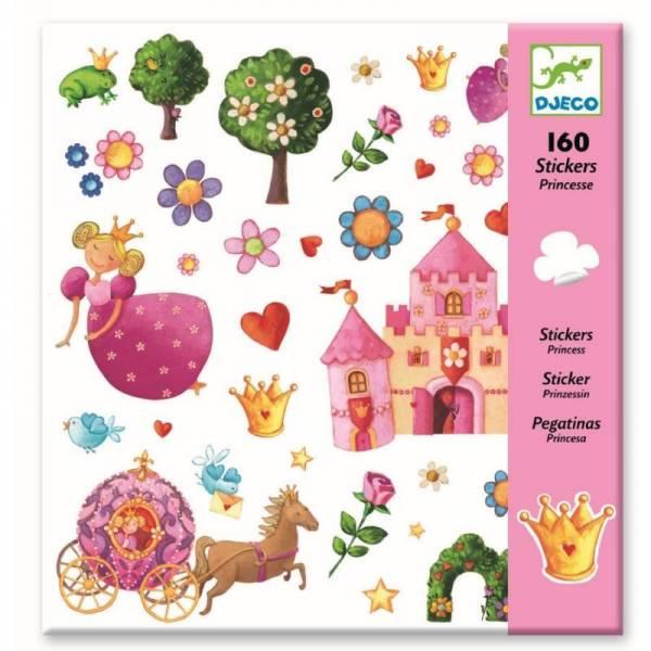 Sticker - Prinzessin Marguerite