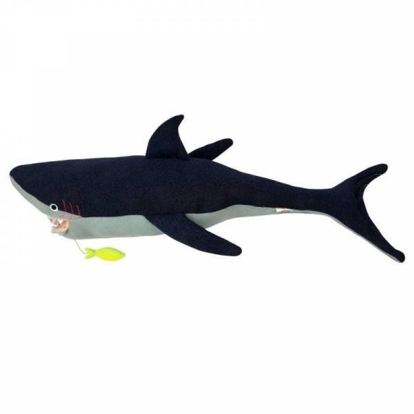 Strick-Hai Vinnie Shark Toy