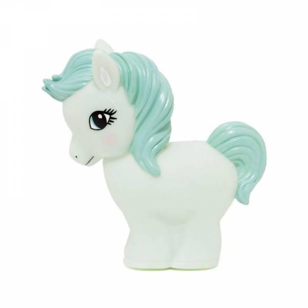Nachtlicht LED Pferd - Mint