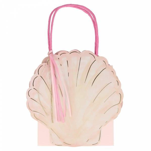 Mermaid Party Bags