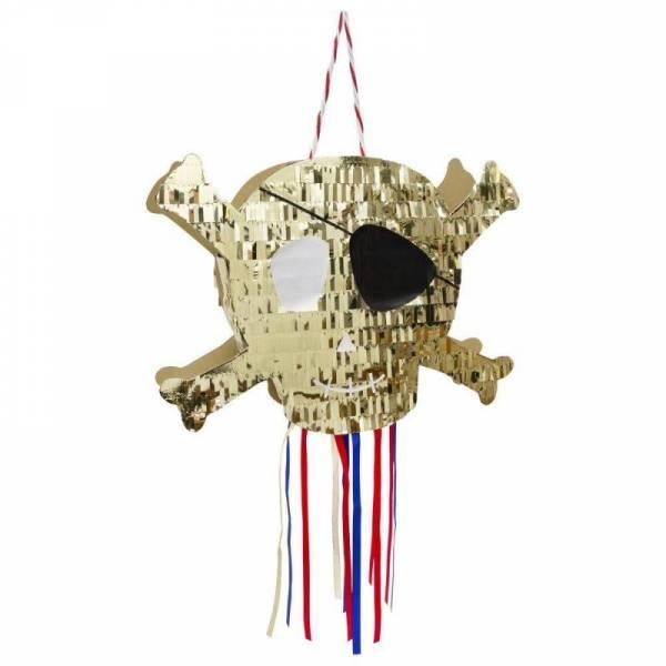 Piraten-Piñata
