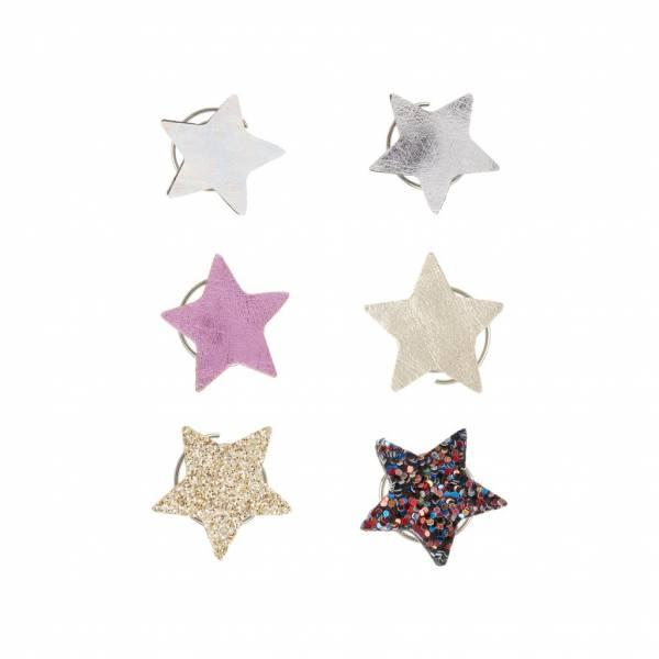 Space Star Hair Jewels