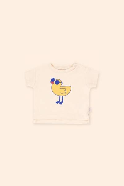 Baby T-Shirt Tiny Bird