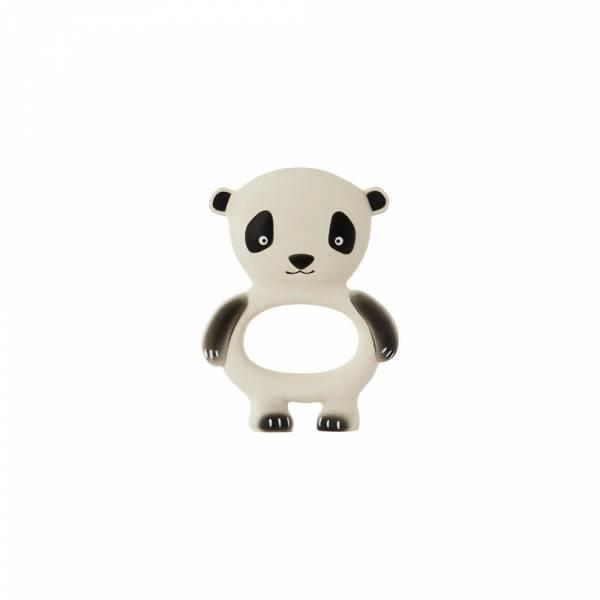 Beißring Panda Baby