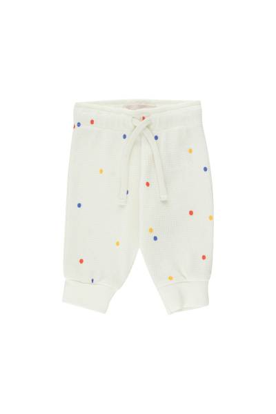 Baby Jogginghose Ice Cream Dots