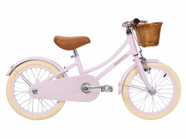 Classic Fahrrad Rosa