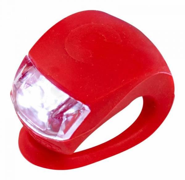 micro LED Leuchte - rot