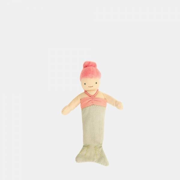 Holdie Folk Mermaid Coral