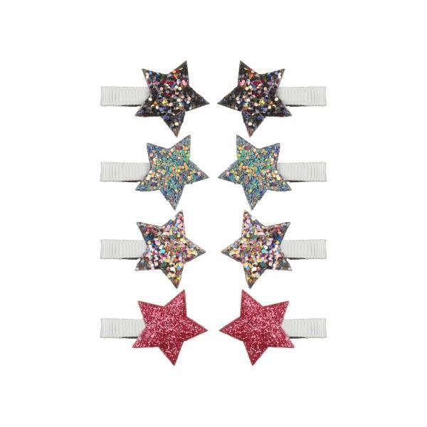 STARLET MINI CLIPS - Multicolor