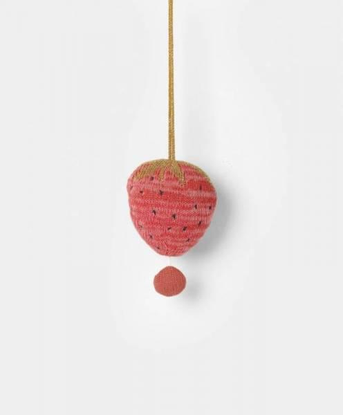 Fruiticana Spieluhr Erdbeere