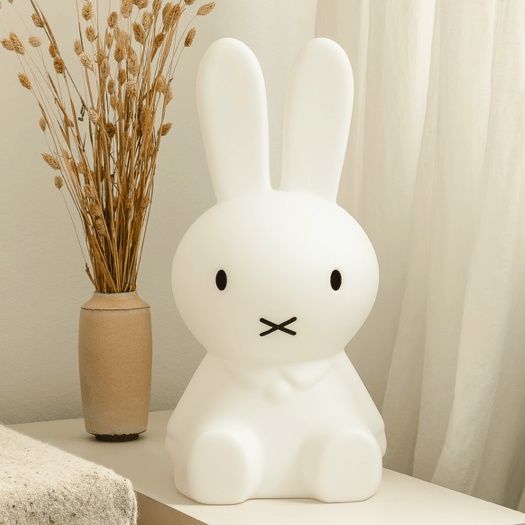 Miffy Star Light Lampe