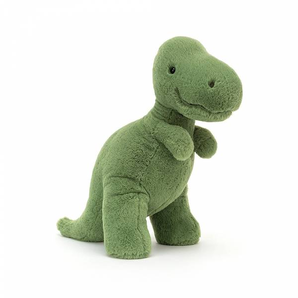 Stofftier Fossilly T-Rex