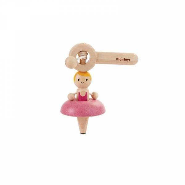 Kreisel Ballerina