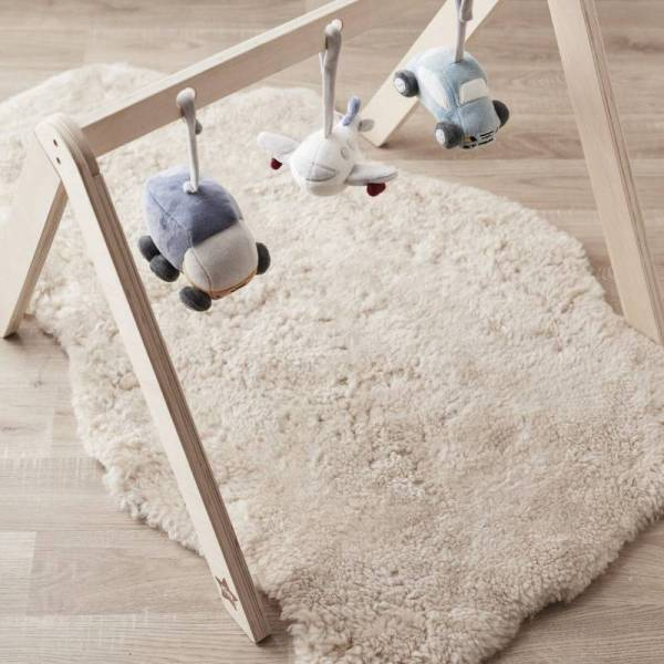 Babygym Aiden - Holz