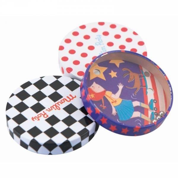 Geschicklichkeitsspiel Roller Girl