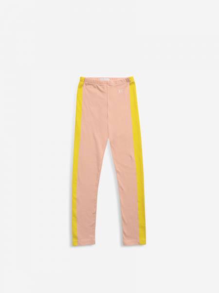 Leggings Yellow Stripes