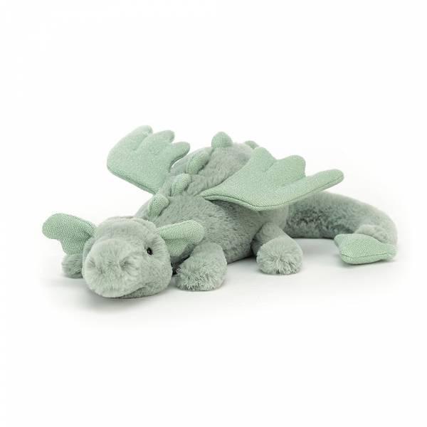 Stofftier Sage Dragon little
