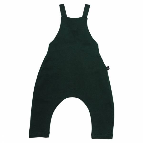 Latzhose Chipmunk green
