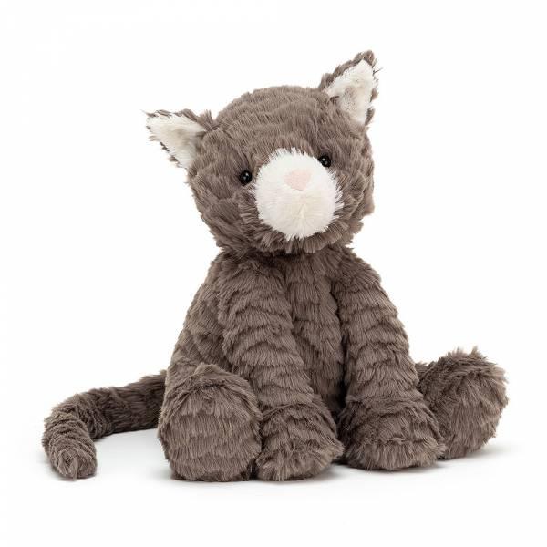 Stofftier Fuddlewuddle Cat