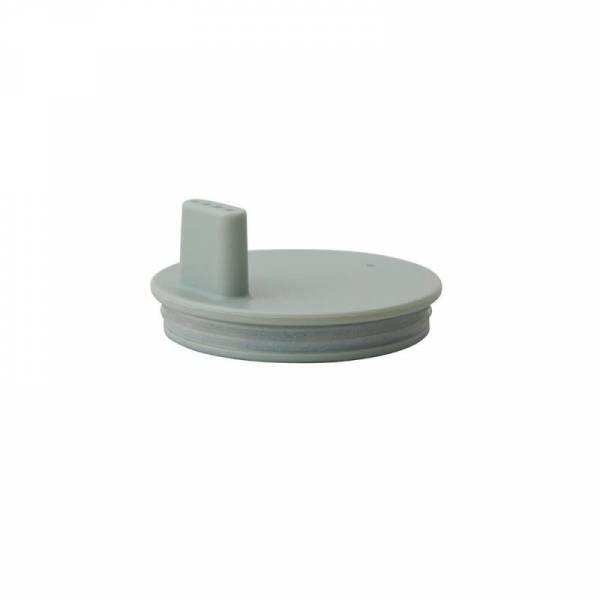 AJ Trinkaufsatz Schnabelaufsatz für Kunststoffglas - mint