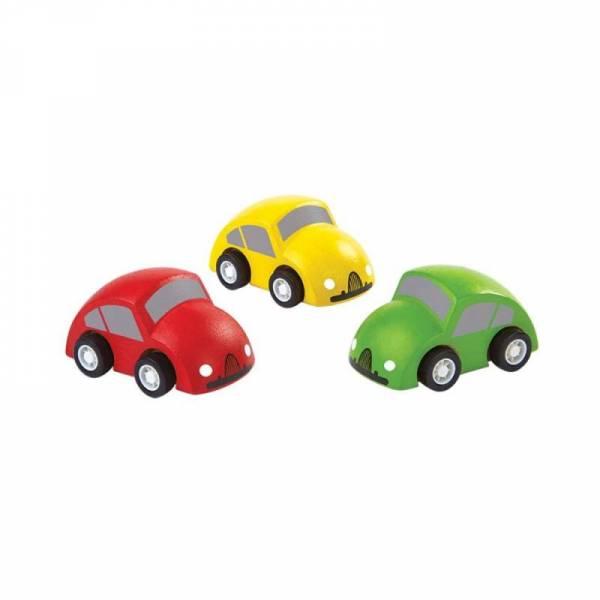 Autos 3er-Set