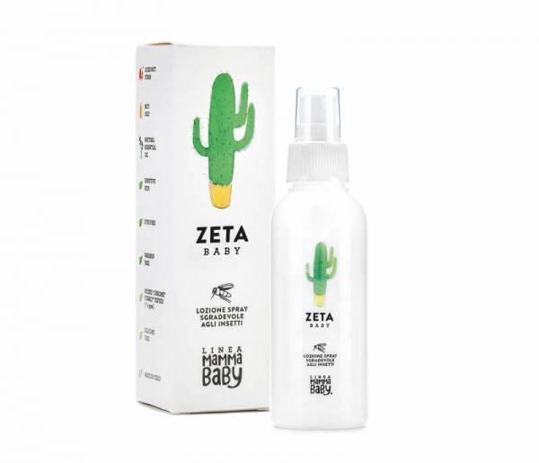 Insektenschutzspray - Zeta Baby - 100 ml