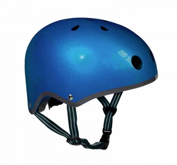 Helm dunkelblau, Gr. M (53-57 cm)