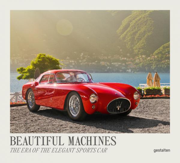 Buch Beautiful Machines