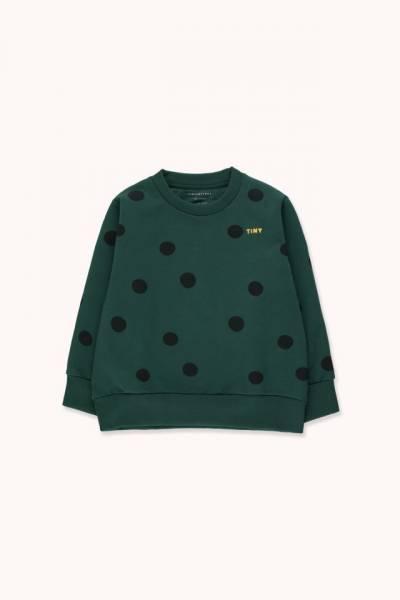 Sweatshirt Big Dots