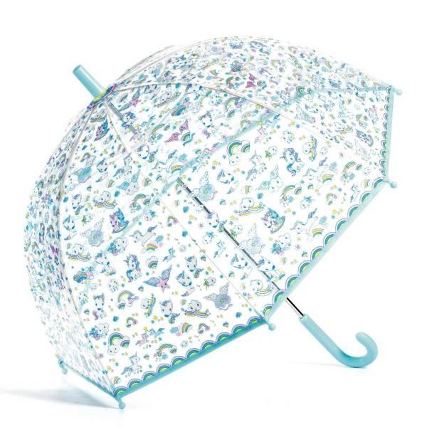 Regenschirm Einhorn