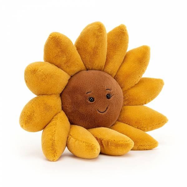 Stofftier Fleury Sonnenblume